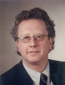 Photo of Prof. Dr. Christian Boit